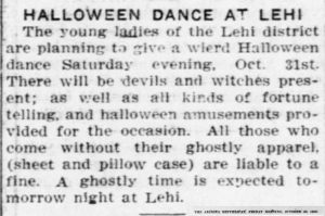 Arizona Republican, Friday Morning, October 30, 1908