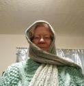 SweaterScarf